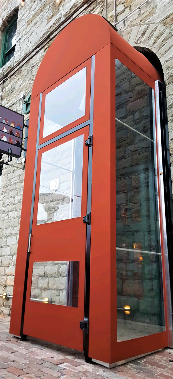 Roberts Signs & Awnings | Canada's Premiere Signage Solution Partner